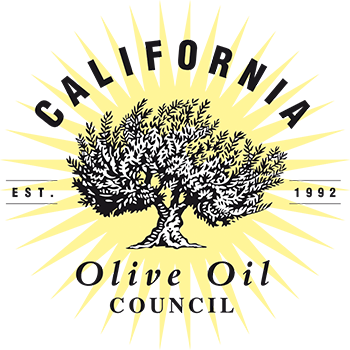 California Olive Oil Council Logo
