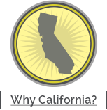 Why California?