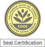 Seal Certification