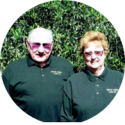 Jim and Mary Anne Melson of Winter Creek Olive Oil