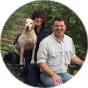 Greg and Cindy Traynor of 43 Ranch